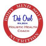 Deb Orol logo